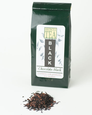 Chocolate Black - Black Tea