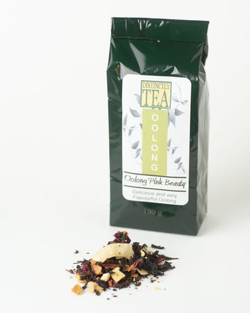 Oolong Pink Beauty - Oolong Tea