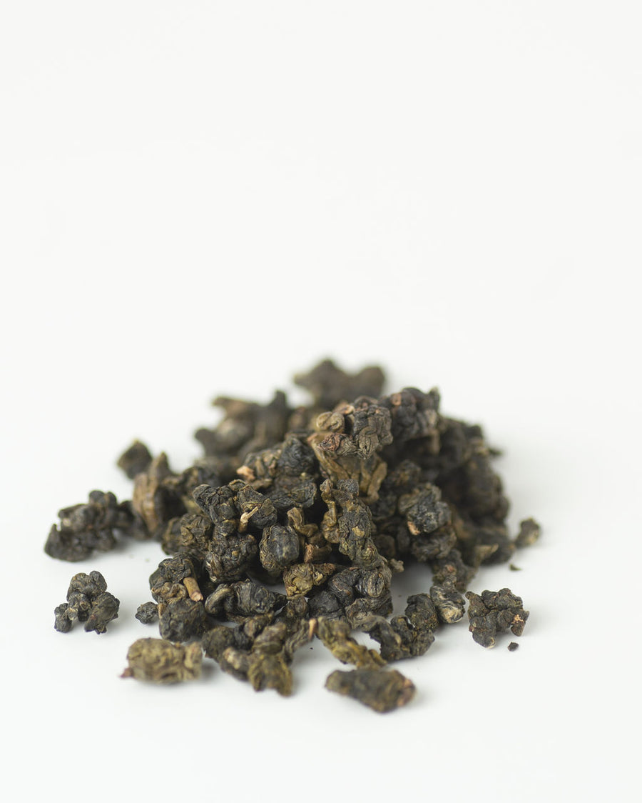 Natural Milk Oolong - Oolong Tea