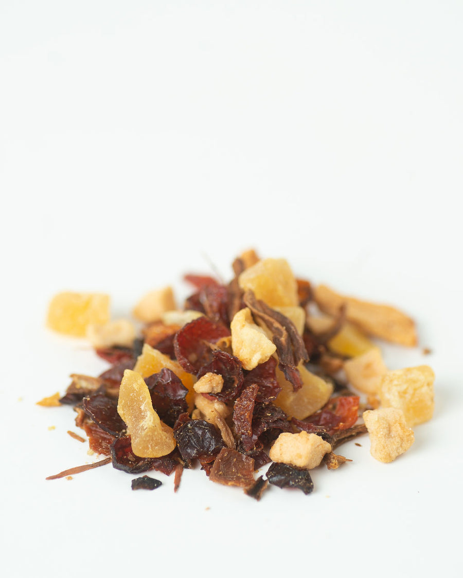 Candied Ginger - Fruit Tea