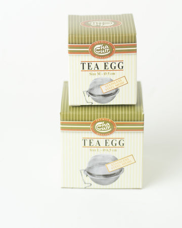 Premium Quality Cha Cult Tea Egg