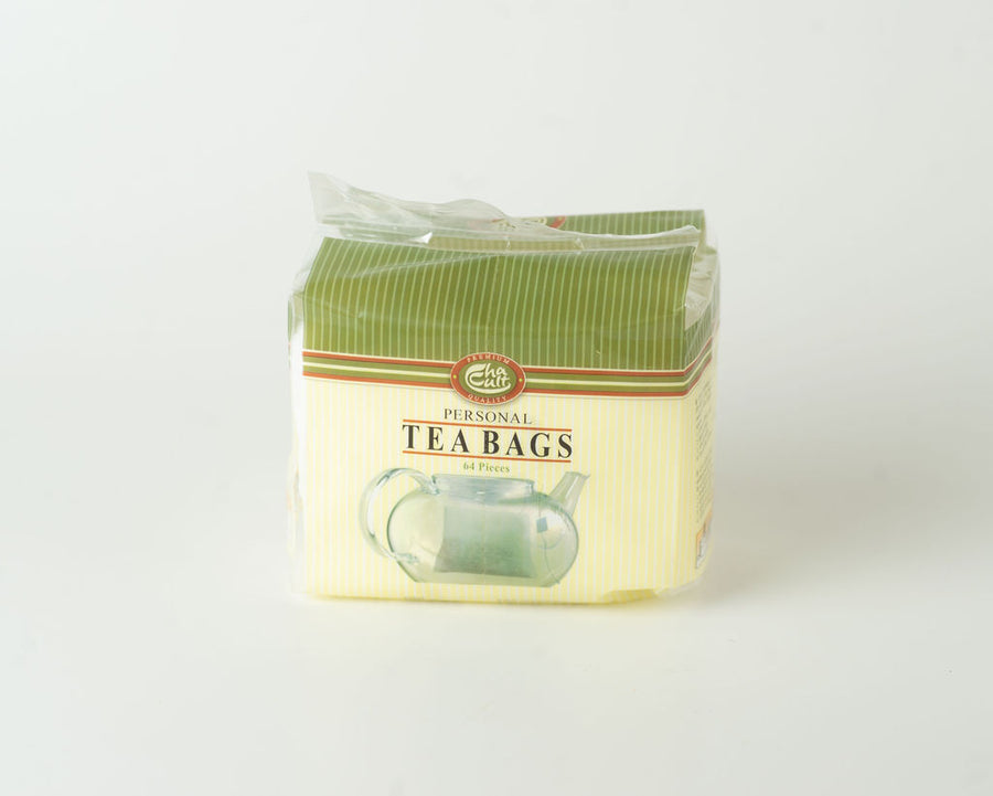 Tea Filters  ChaCult  Personal Tea Bags   64 count