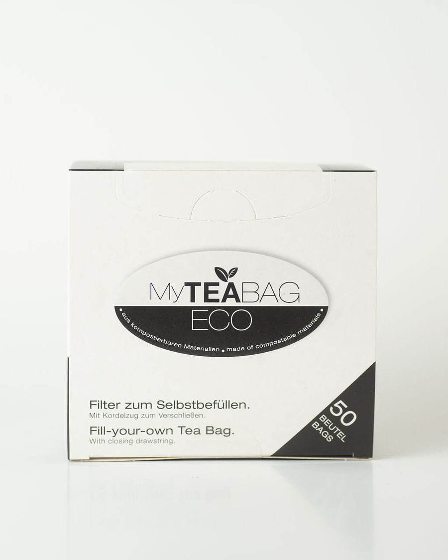 Tea Filters  My Tea Bag  50 count