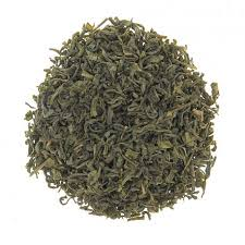 Chunmee  China Organic - Green Tea
