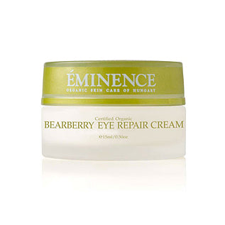 Bearberry Eye Repair Cream - Eminence Organic Skincare