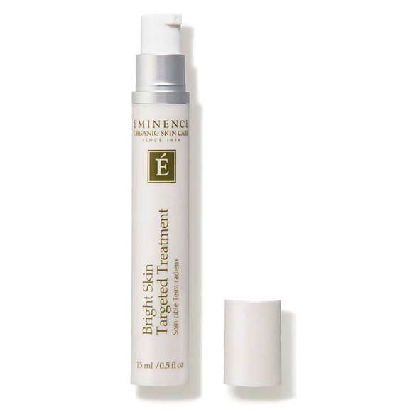 Bright Skin Targeted Treatment - Eminence Organic Skincare