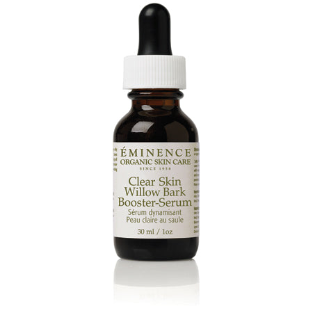 Clear Skin Willow Bark Booster Serum - Eminence Organic Skincare