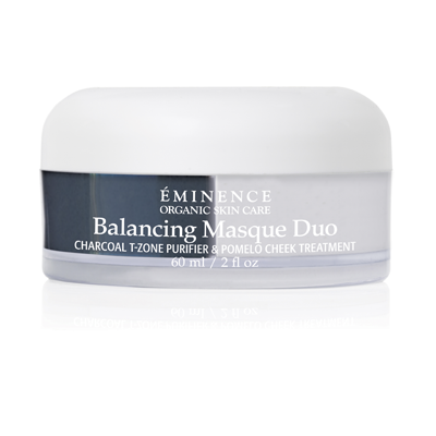 Balancing Masque Duo*