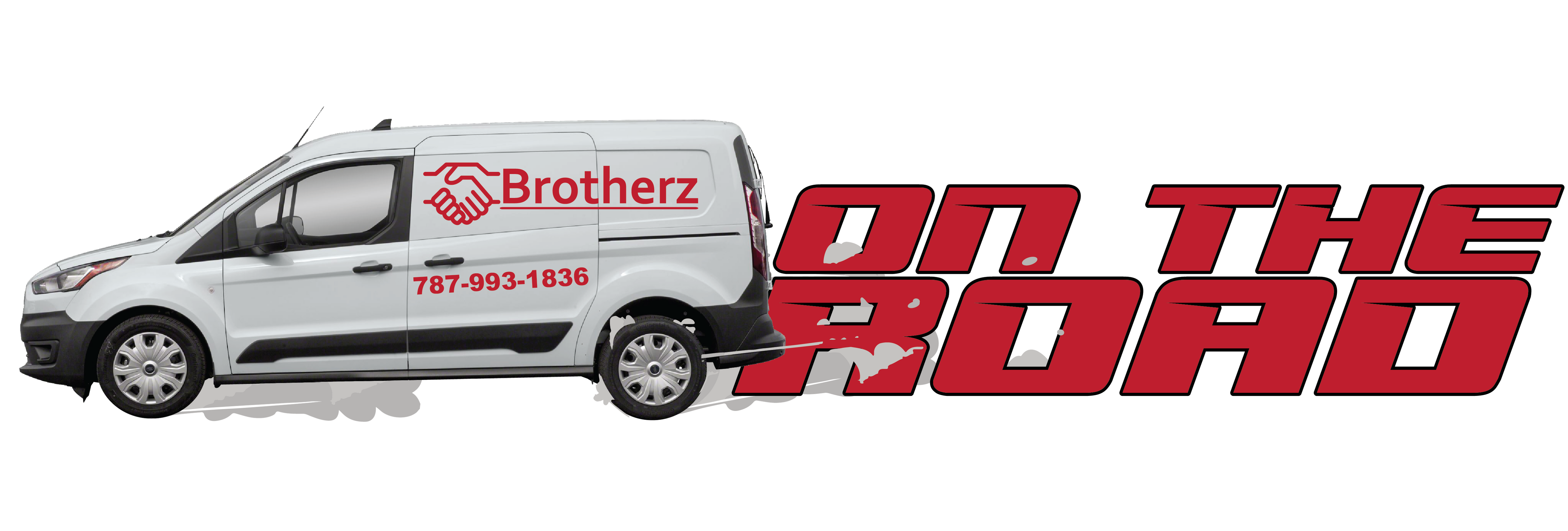 Brotherz T-Shirt Shop