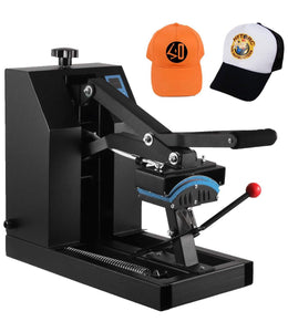 Cap Heat Press
