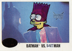 Batman Vs. Bartman
