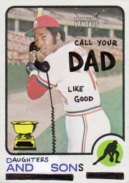 Call Your Dad Like Good Daughters And Sons