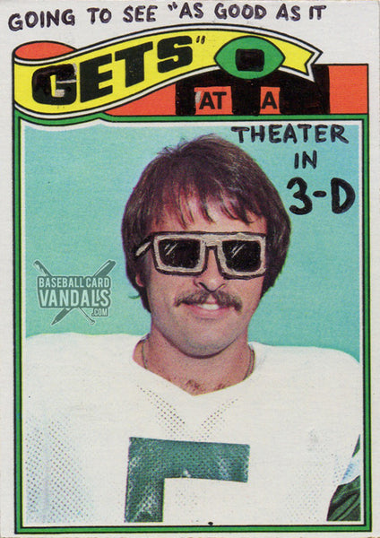 "Going To See ""As Good As It Gets"" At A Theater In 3-D"