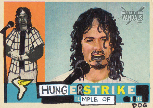 Hungerstrike: Temple Of The Dog