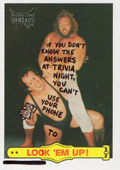 If You Don't Know The Answers At Trivia Night, You Can't Use Your Phone To Look 'Em Up!