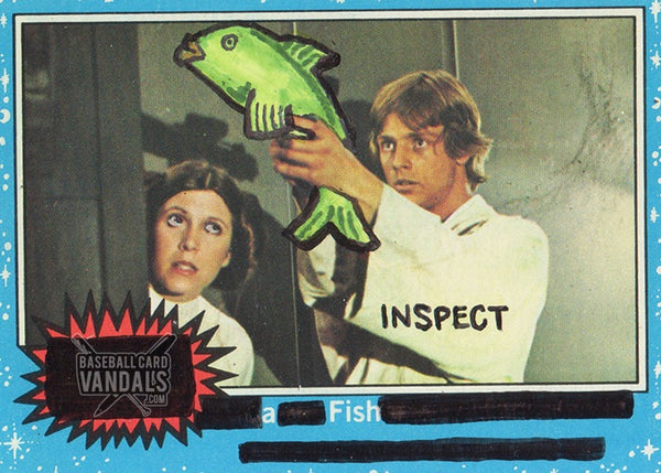 Inspect A Fish