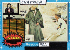 Shatner Was The Star Of Rescue 911