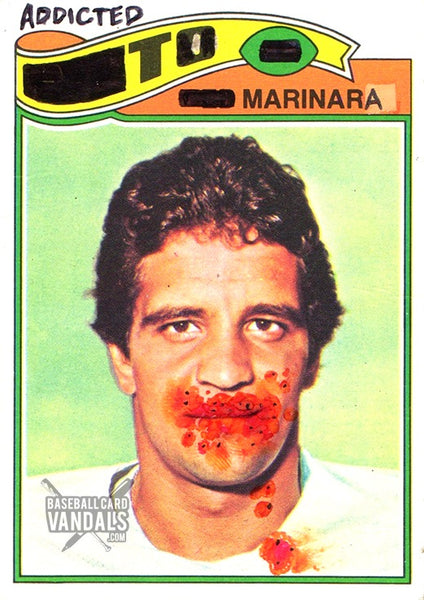 Addicted To Marinara