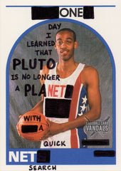 One Day I Learned That Pluto Is No Longer A Planet With A Quick Net Search