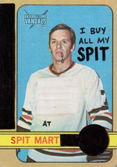 I Buy All My Spit At Spit Mart