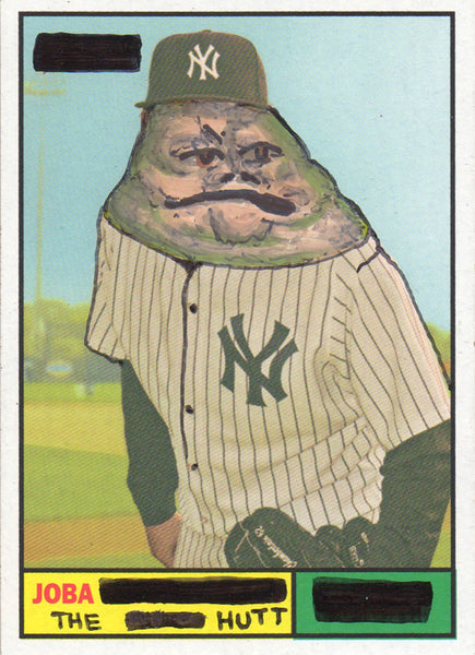 Joba The Hutt