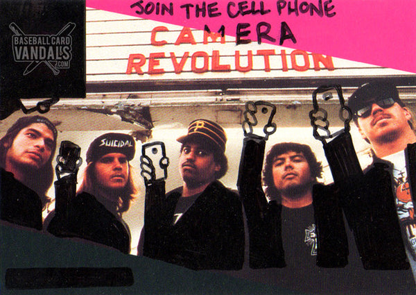 Join The Cell Phone Camera Revolution