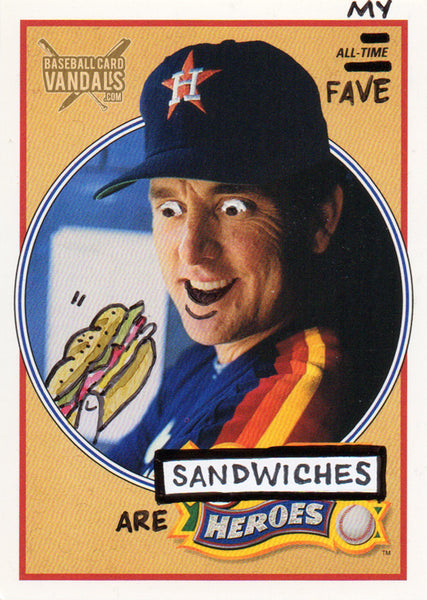 My All-Time Fave Sandwiches Are Heroes