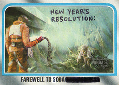 New Year's Resolution: Farewell To Soda