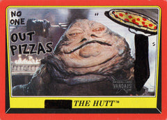 No One Out Pizzas The Hutt