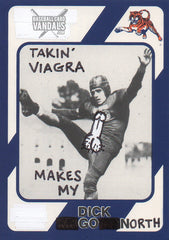 Takin' Viagra Makes My Dick Go North