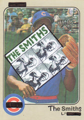 The Smiths LP