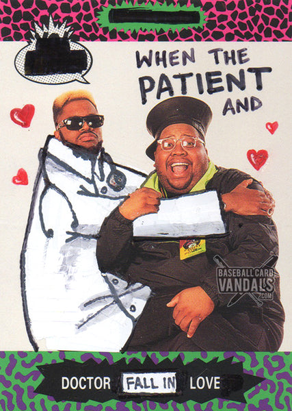 When The Patient And Doctor Fall In Love