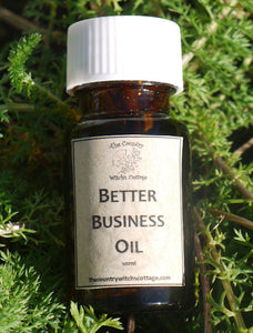 Better Business Oil