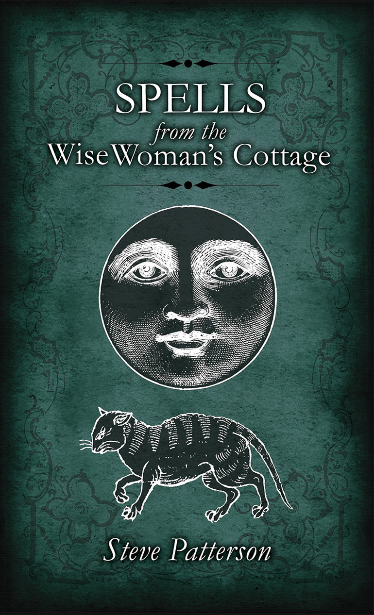 *Pre-Order* Spells from the Wise Woman's Cottage