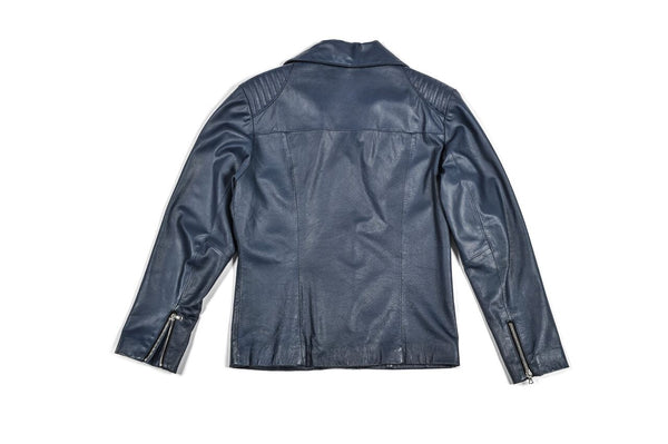 Madison Square Leather Jacket
