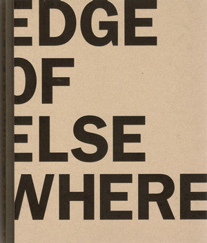 Edge of Elsewhere 2011-12
