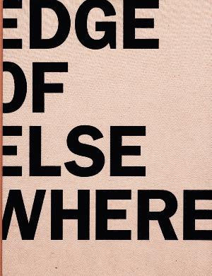 Edge of Elsewhere Vol 1 2010