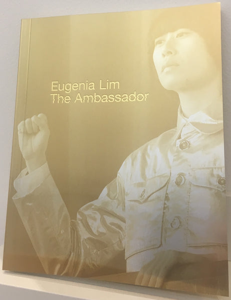 Eugenia Lim - The Ambassador