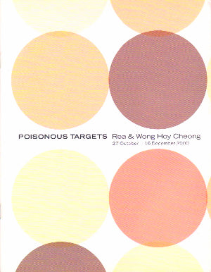 Poisonous Targets - Rea & Wong Hoy Cheong
