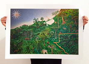 Jae Hoon Lee Limited Edition Print