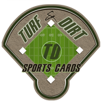 Turf and Dirt Sports Cards