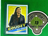 2020 Upper Deck Goodwin Champions Goudey  #36 Alex Morgan