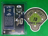 2015 Rookies and Stars Dress for Success Jerseys #11 Todd Gurley