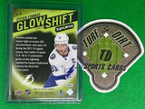 2018-19 Synergy Glow Shift #G9 Steven Stamkos