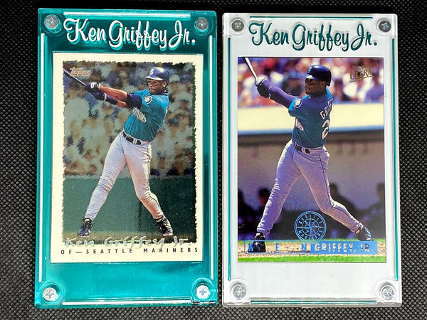 Ken Griffey Jr Custom Screw Down Case