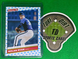 2020 Donruss Baby Shark #223 Nolan Ryan RETRO