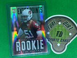2013 Prestige Extra Points Black #253 Kevin Minter 9/10