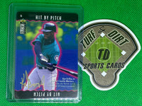 1996 Collector's Choice You Make the Play Gold Signature #16 Ken Griffey Jr.