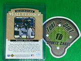 1995 SP Championship Fall Classic Die Cuts #2 Frank Thomas