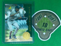 1995 Pinnacle Museum Collection #132 Alex Rodriguez